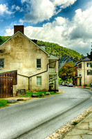 Harpers' Ferry